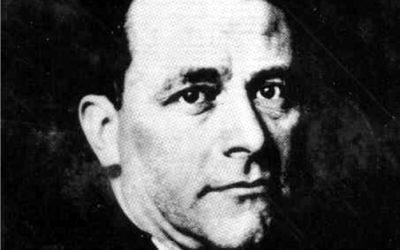 EL CONCEPTO DE LO POLÍTICO DE CARL SCHMITT: ANÁLISIS BREVE